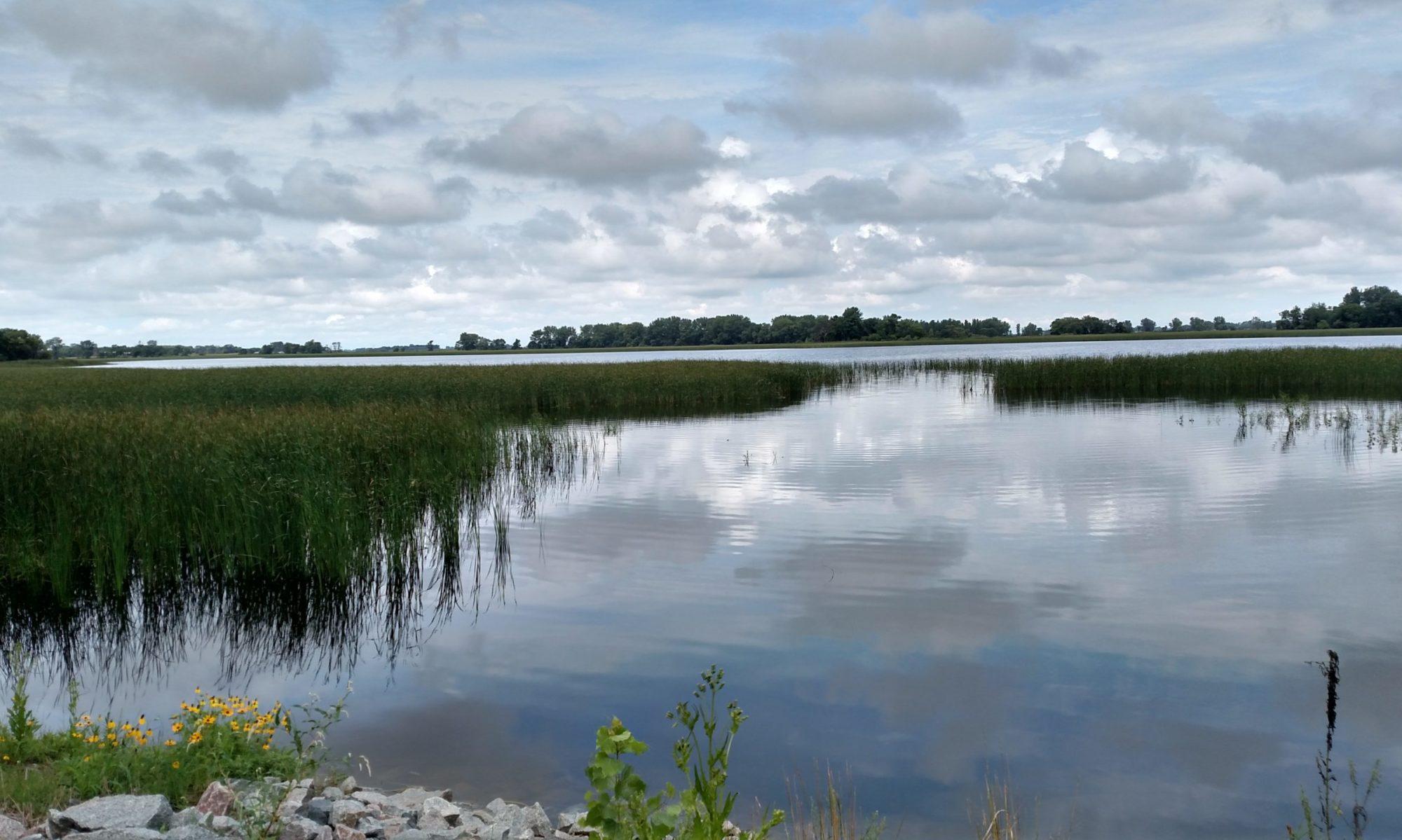 Buffalo Creek Watershed District